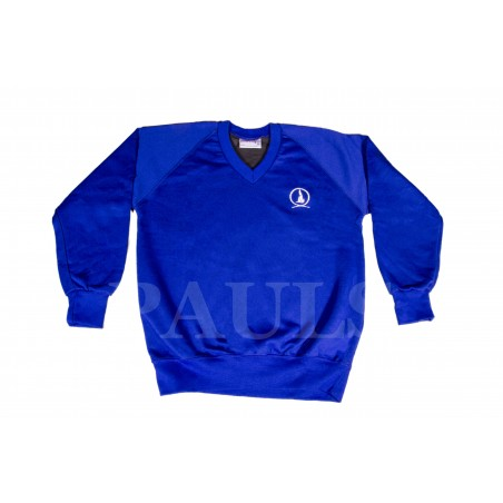 Great Wakering Sweat Shirt V Neck (Year 6)