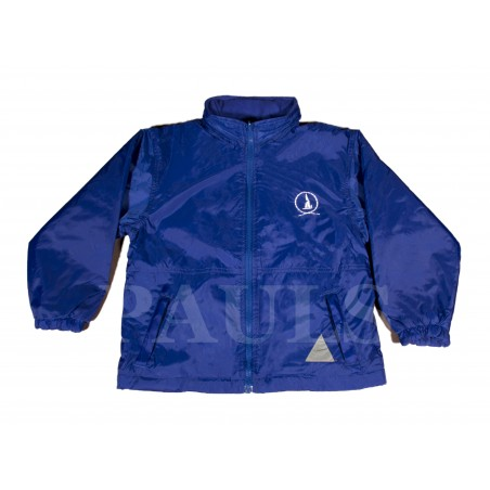 Great Wakering Reversible Fleece Jacket