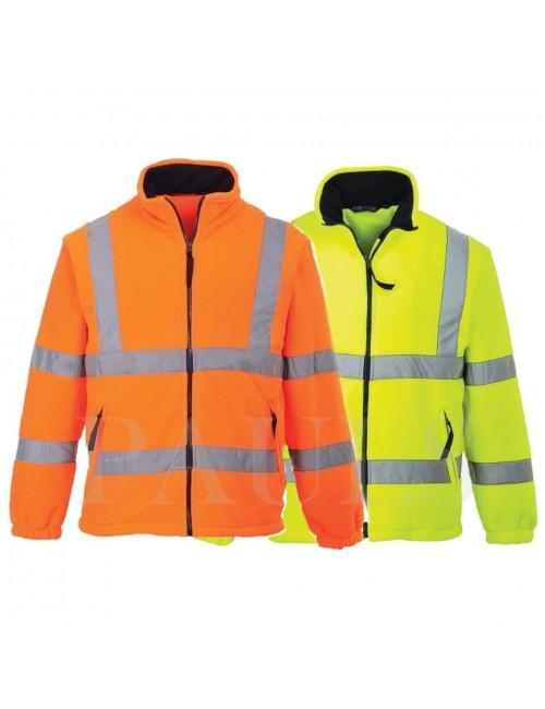 Hi Vis Fleece Jackets (2...