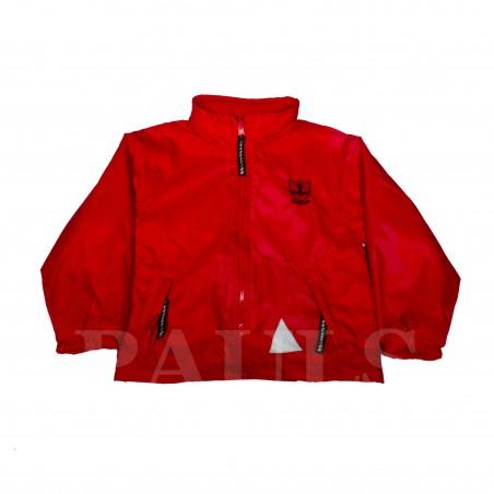 Hinguar Reversible Fleece Jacket