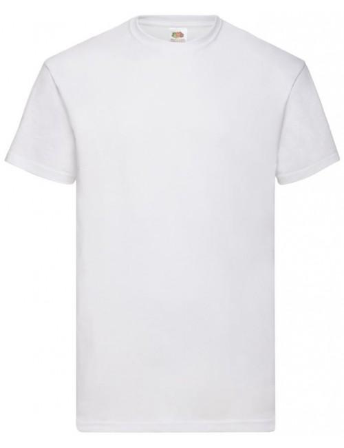 White T Shirt - FOTL