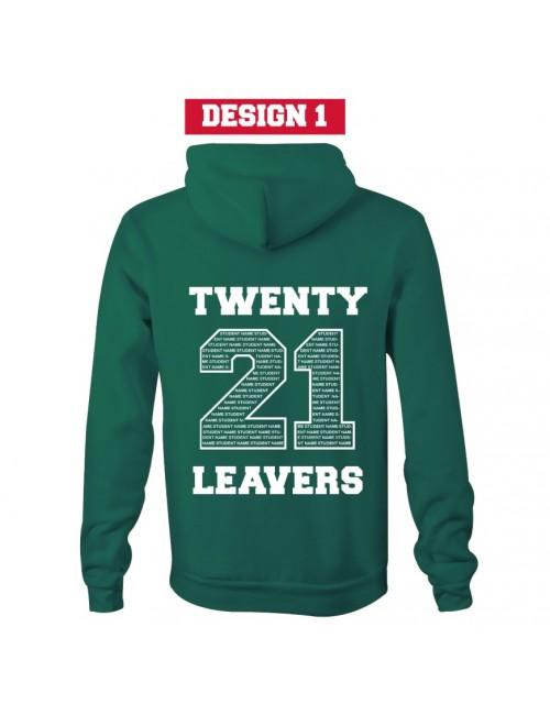 Leavers Hoodies (4 Designs)