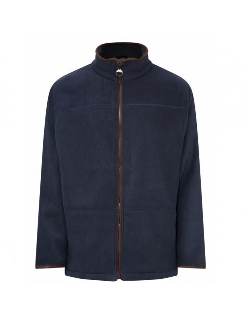 Berwick Fleece Jacket