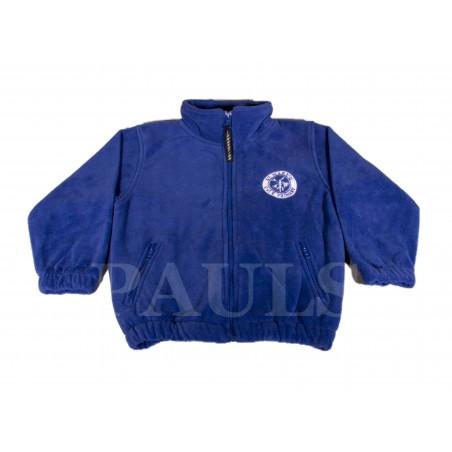 St Marys Fleece Jacket