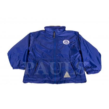 St Marys Reversible Fleece Jacket