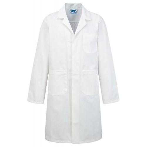 Warehouse Coats - White