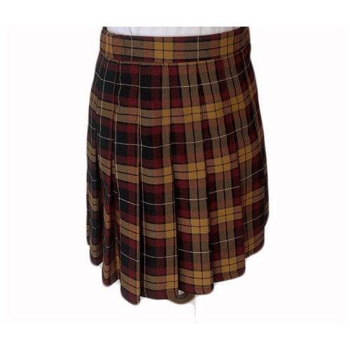 Ashingdon Check Skirts