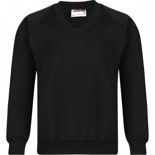 Sweatshirt V Necks - 12...