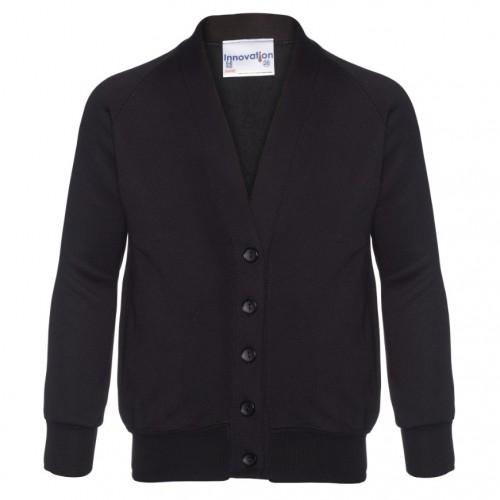 Sweatshirt Cardigans - 14...