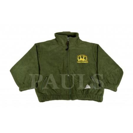 Thorpe Greenways Fleece Jacket