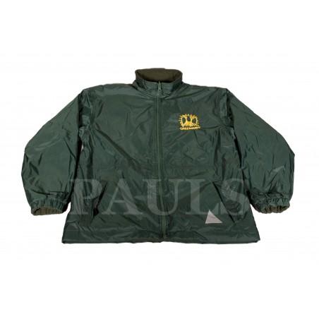 Thorpe Greenways Reversible Fleece Jacket