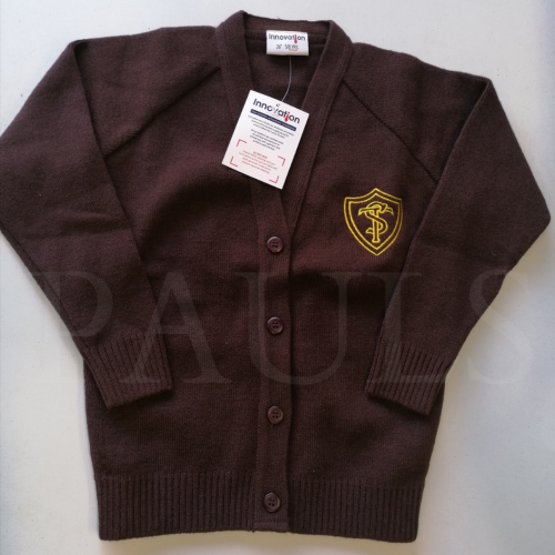 Temple Sutton Knitted Cardigan