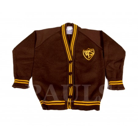 Westleigh Knitted Cardigan
