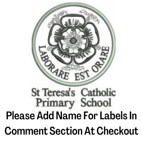 St Teresa's Starter Packs