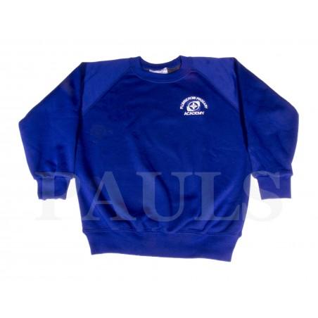 Plumberow Sweat Shirt *Lower Price*