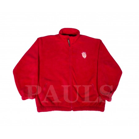 Barons Court Fleece Jacket