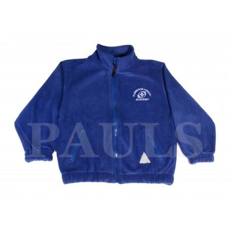 Plumerbow Fleece Jacket *Lower Price*