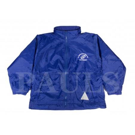 Plumerbow Reversible Fleece Jacket *Lower Price*