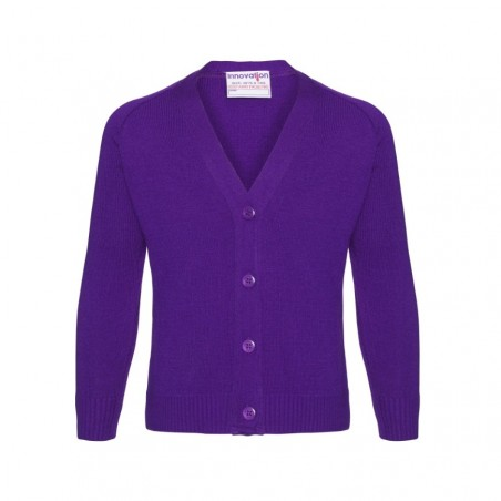 Knitted Cardigans - 8 Colours