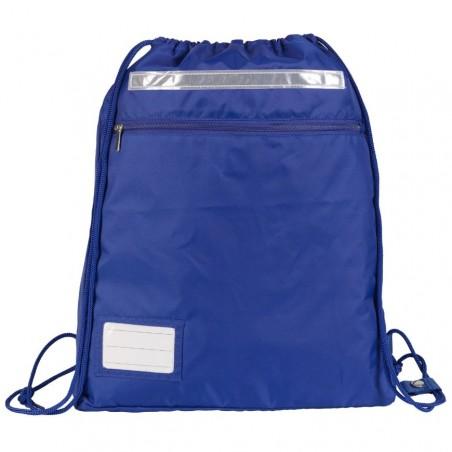 P.E Bags - 8 Colours