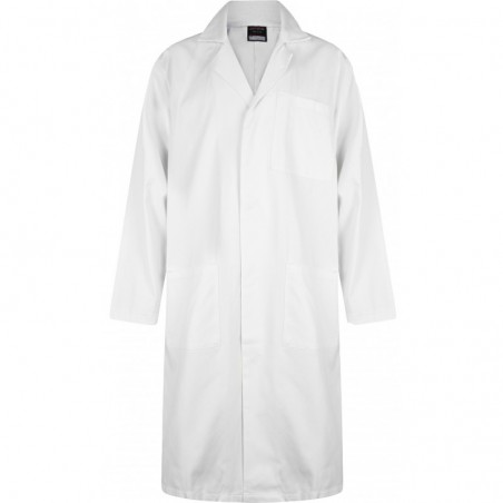 Lab Coats - White