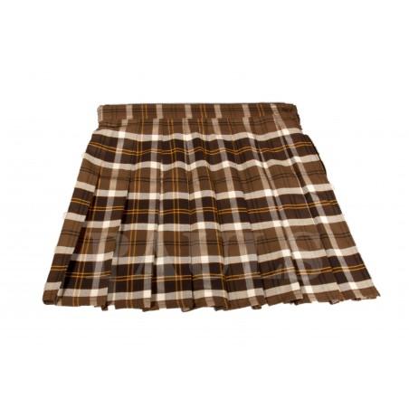 West Leigh Tartan Skirt