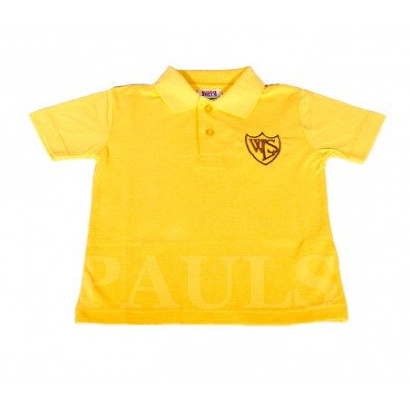 West Leigh Polo Shirts, 2 Styles