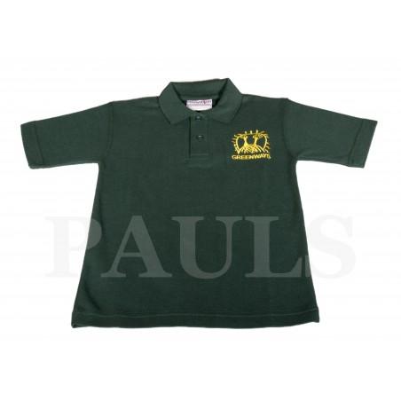 Thorpe Greenways Polo Shirts