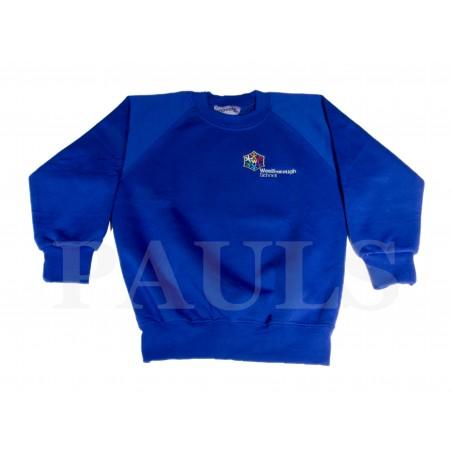Westborough Academy Round Neck Sweat Shirt