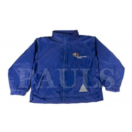 Westborough  Reversible Fleece Jacket