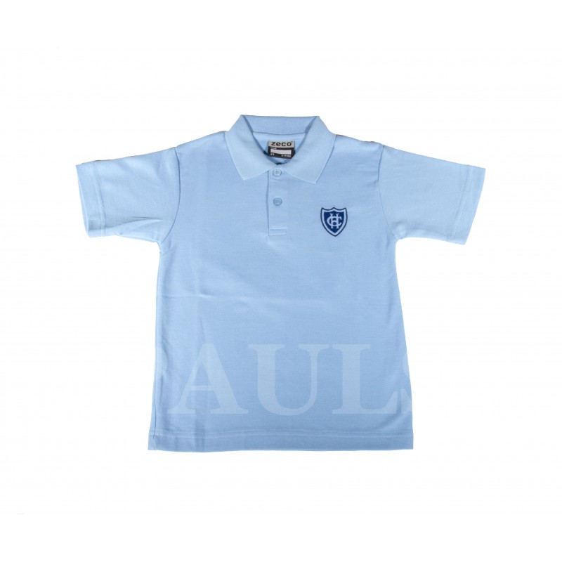Chalkwell Polo Shirts - (24 to 32: Pre Order only for Mid-July)