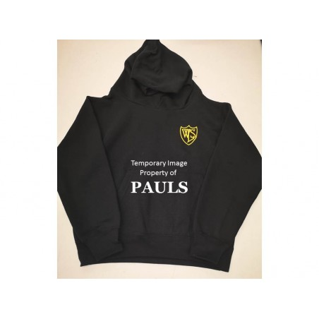 *NEW* West Leigh Hoodies