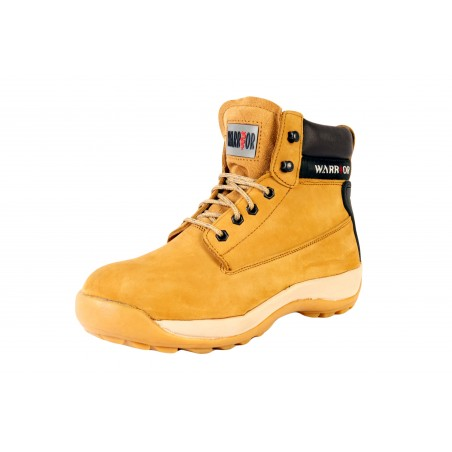STC Honey Trainer Boot (MB36), 6-12