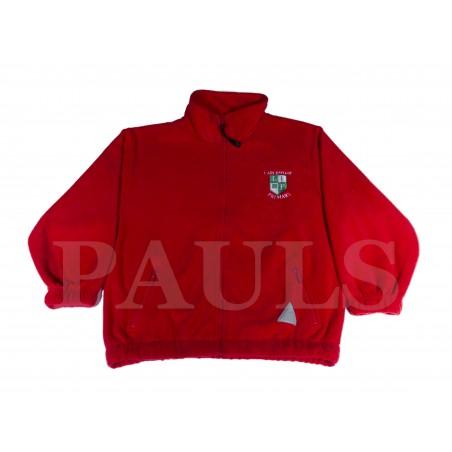 Larchwood Primary Fleece Jacket