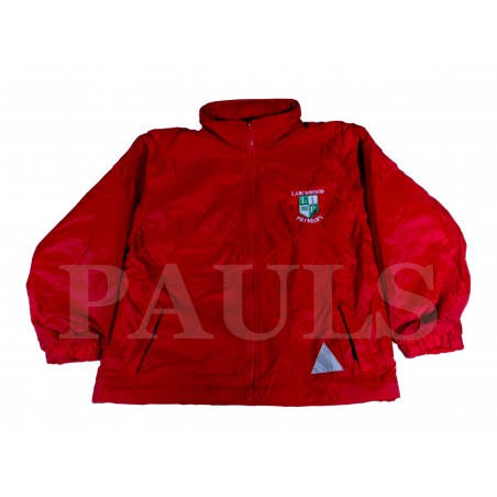 Larchwood Primary Reversible Fleece Jacket