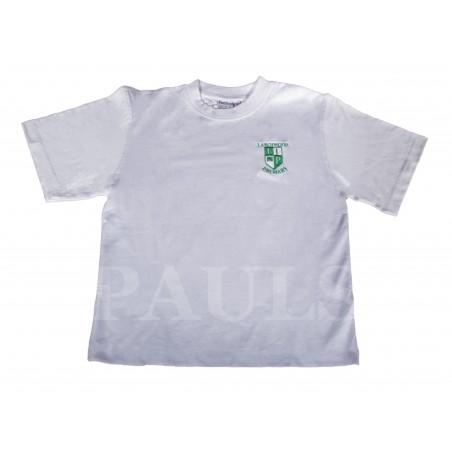 Larchwood Primary P.E T shirt