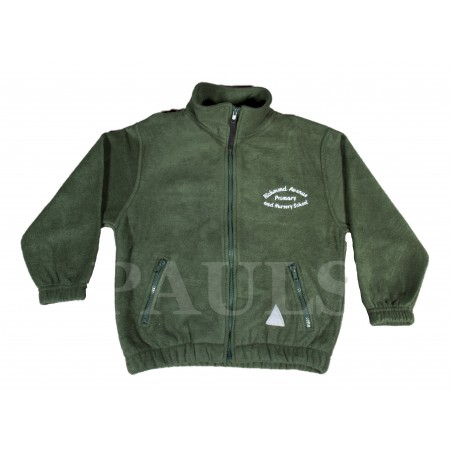 Richmond Avenue Fleece Jacket