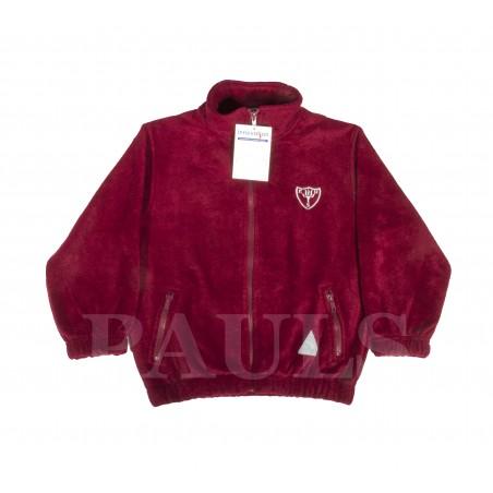 Earls Hall Fleece Jacket