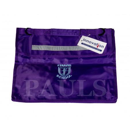 Friars Book Bag